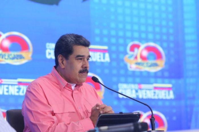 Convenio Cuba Venezuela
