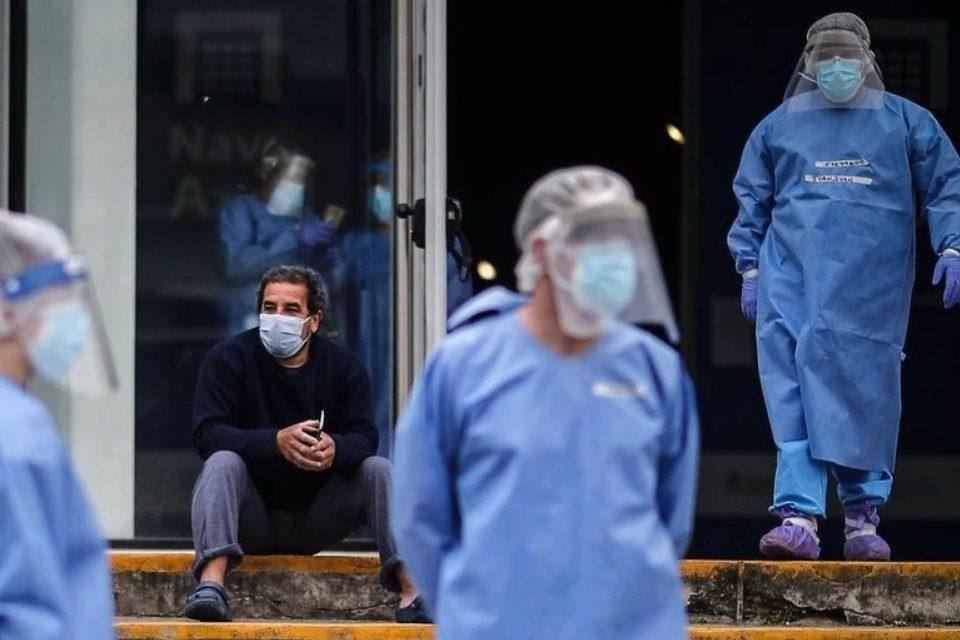 Argentina se acerca a los 30 mil fallecidos a causa del coronavirus