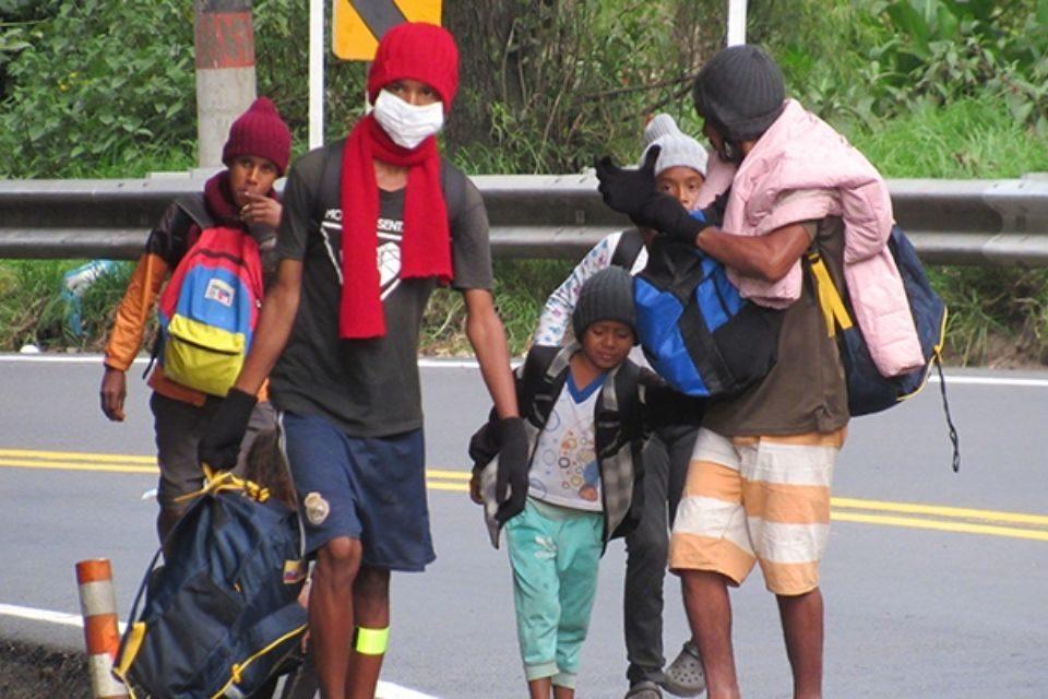 Todo lo que debe saber sobre el estatuto de Colombia que protege a migrantes venezolanos