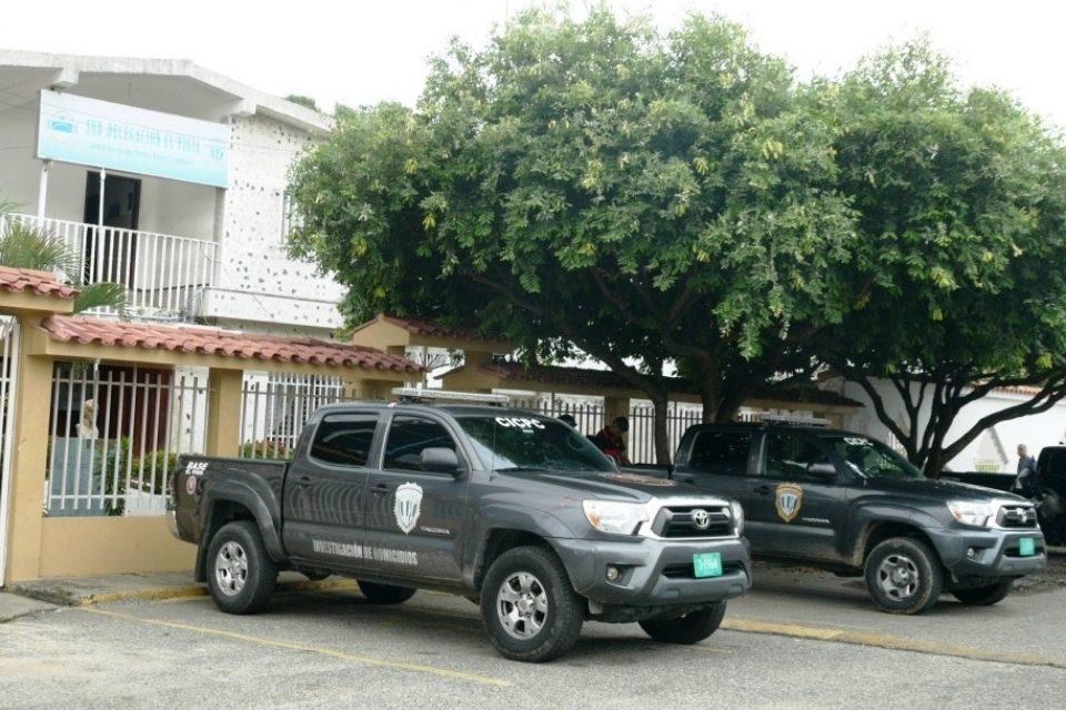 Observatorio venezolano de Prisiones - Cicpc