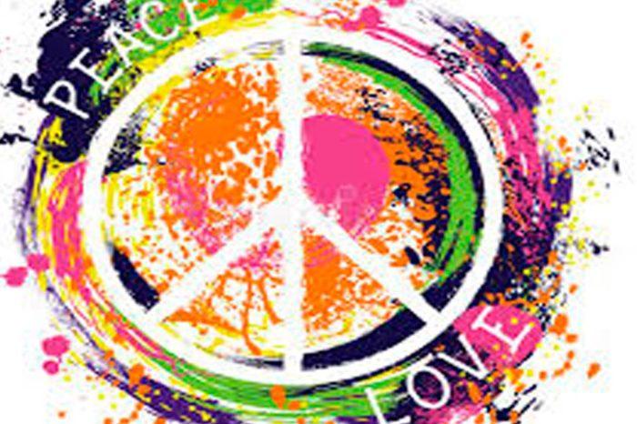 El laberinto de la paz