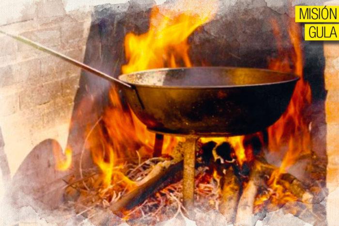 Más leña al fuego
