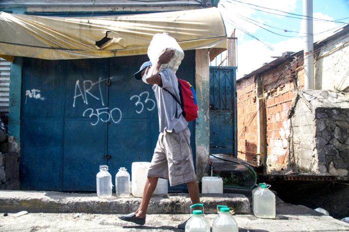 Entendiendo | La corrupción y desprofesionalización que nos dejó sin agua
