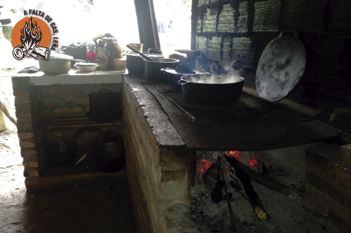 Especial | A falta de gas, leña: Anzoátegui, Lara, Táchira y Yaracuy (II)