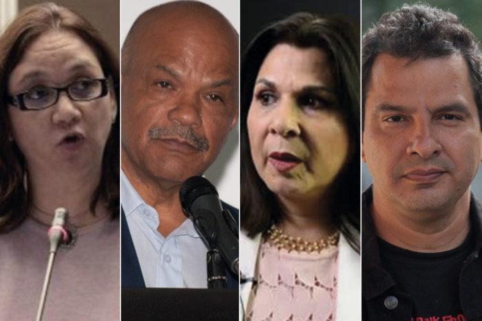 Justicia internacional refleja violaciones de DDHH en Venezuela, pero no las frena