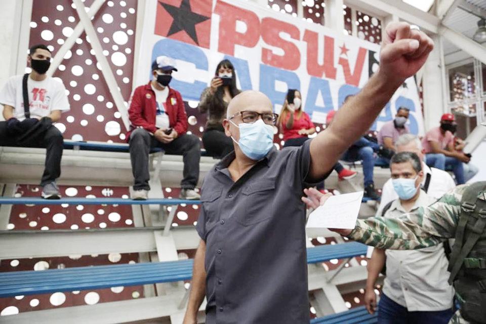 Chavismo anuncia que la nueva AN reformará el Código de Comercio