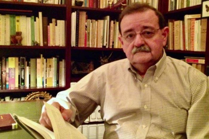 José Esparza mitiga clamor en torno a la molécula DR-10
