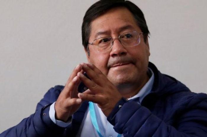 Presidente electo de Bolivia fue víctima de un atentado con dinamita
