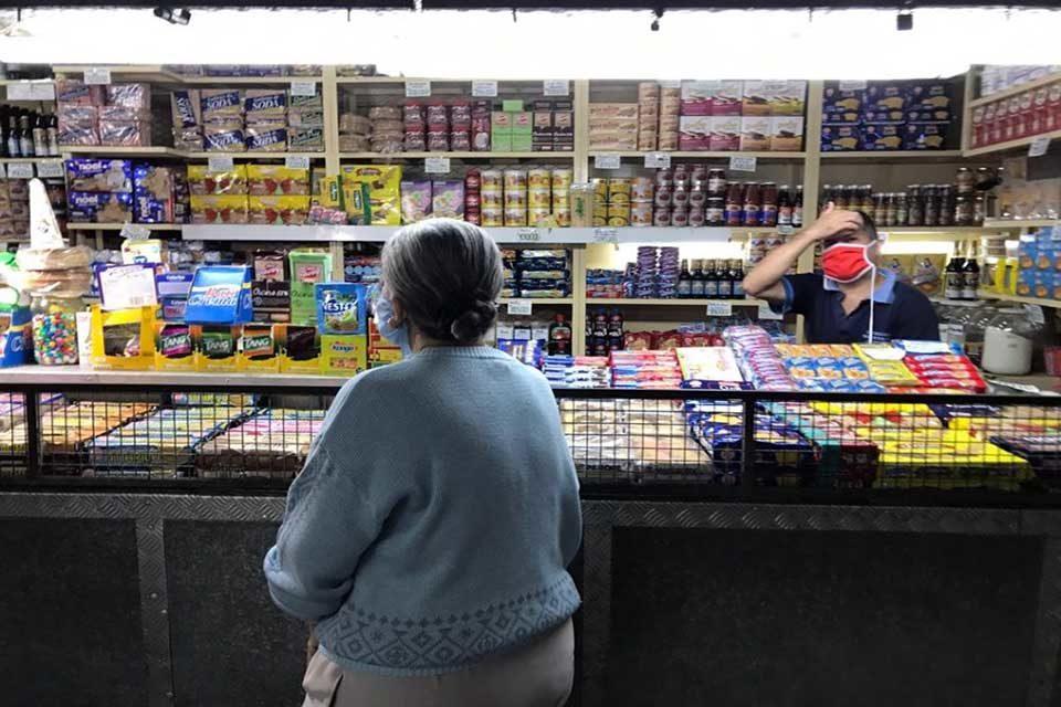 mercado supermercados