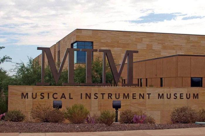 Las maracas venezolanas llegan al Museo de Instrumentos Musicales de Arizona