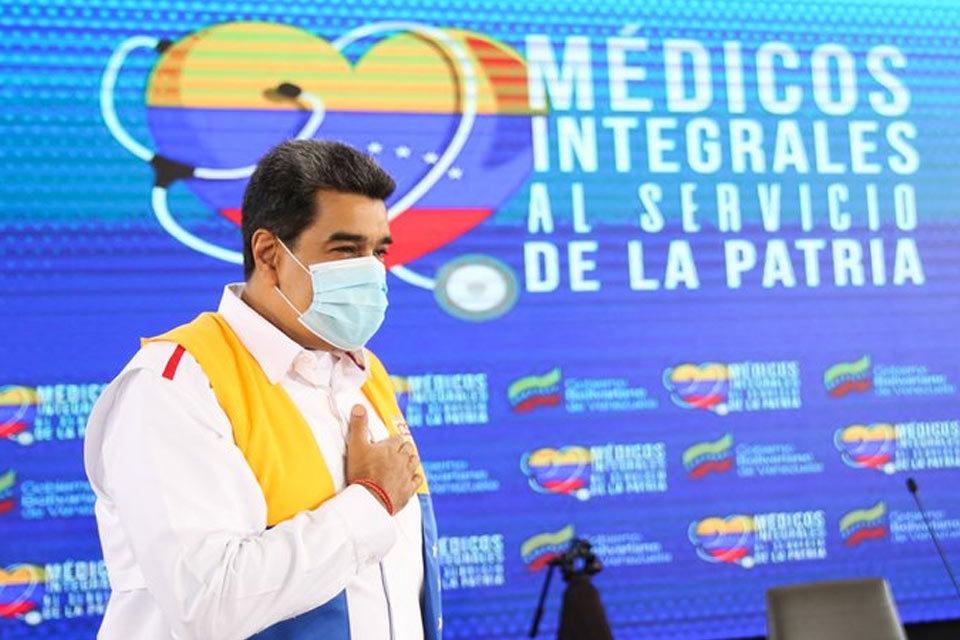 Nicolás Maduro ordena reforma en OPSU