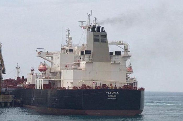 Exportación de Carbón