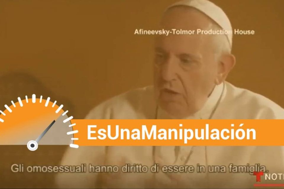 Papa Francisco EsPaja