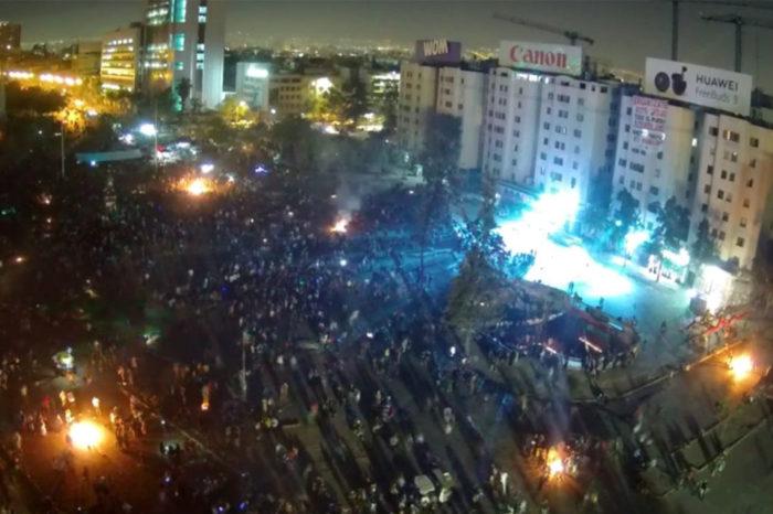 Chile aprueba, con amplia mayoría, tener una nueva Constitución