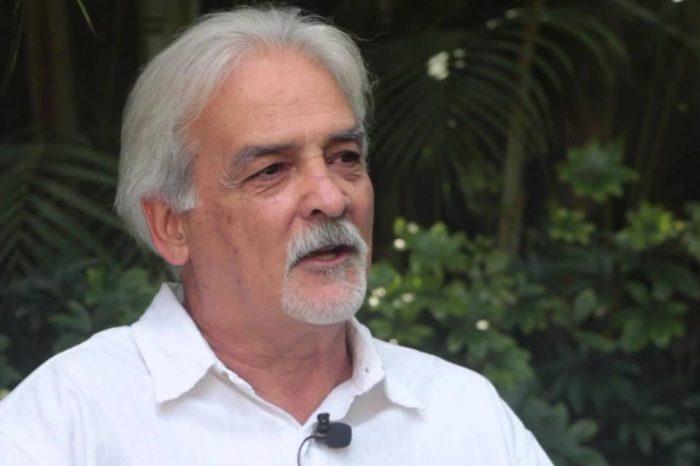 Fuerzas organizadas de la población son las que pueden lograr un cambio, dice Raúl Cubas