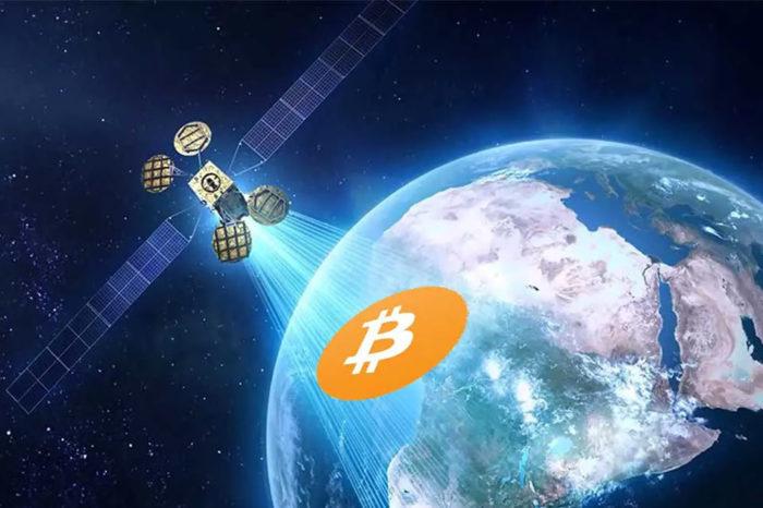 Cryptobuyer establece nodo satelital de Bitcoin