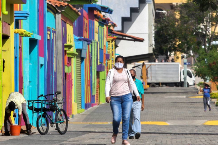 El turismo no esperó por Maduro conseturismo