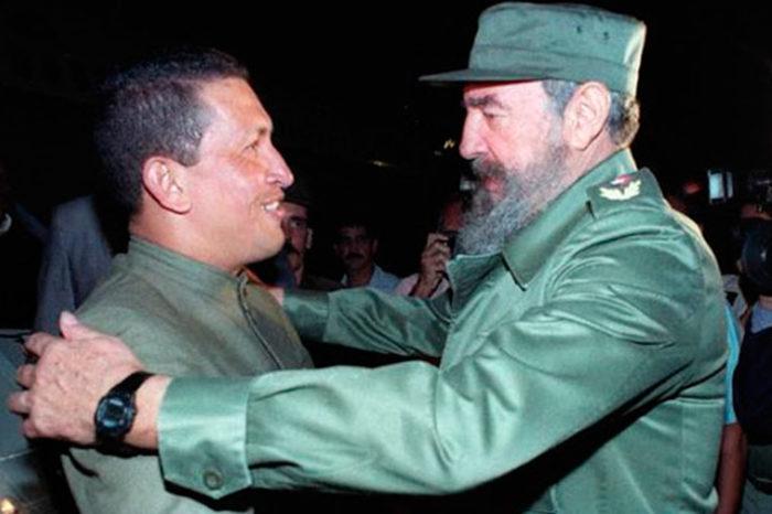 Venezuela ya no es una nación, ni tiene soberanía