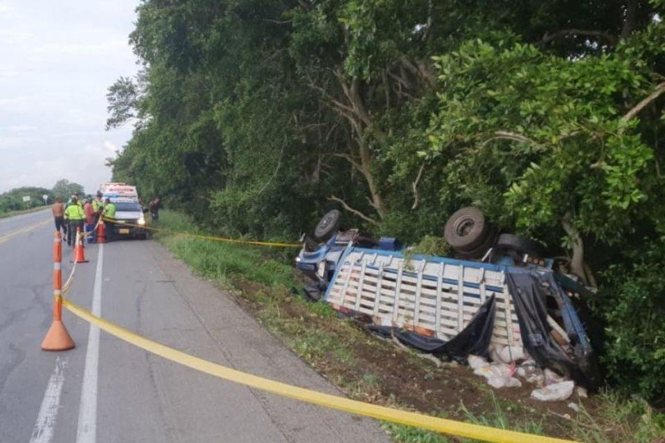 accidente Barranquilla