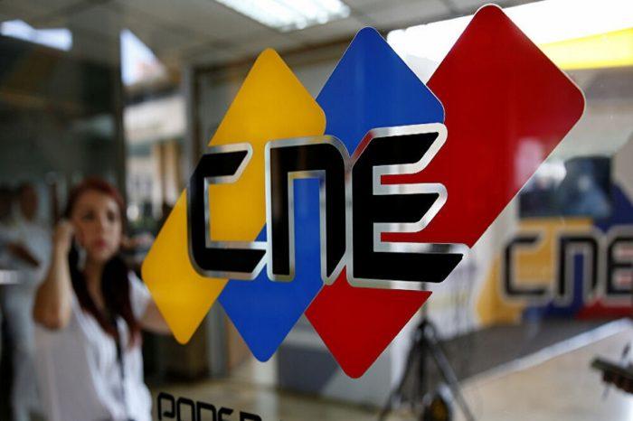 CNE adelanta inicio de campaña electoral para el #3Nov y la extiende por un mes