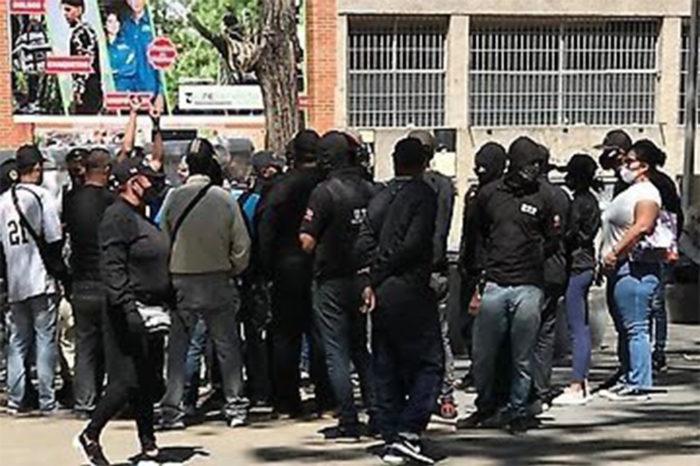 Red Popular de Comuneros acusa a Cupaz de señalar a dirigente como objetivo a neutralizar
