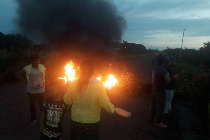 protesta AMazonas 06.10.2020