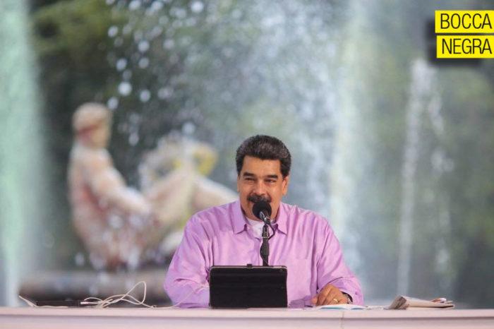 Maduro. Boccanegra