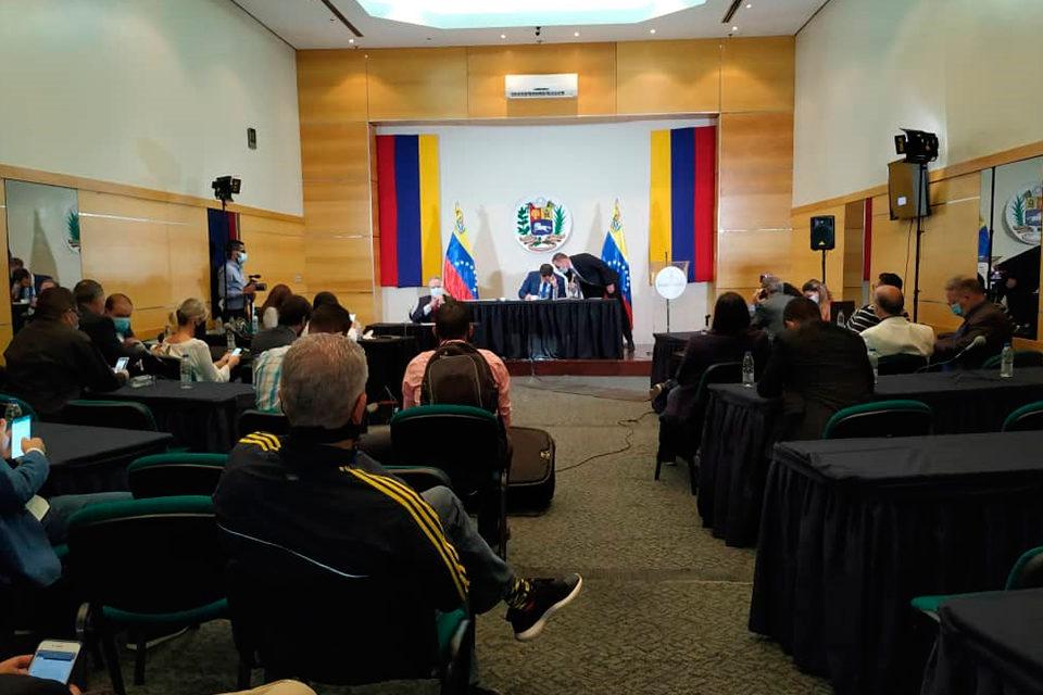 Asamblea Nacional Venezuela elecciones