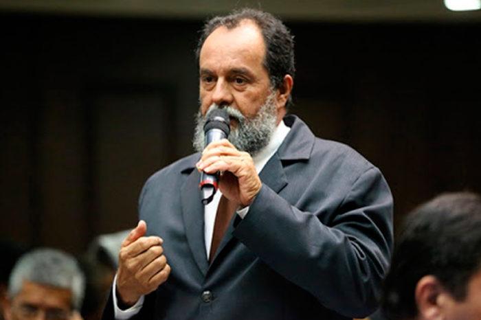 Ezequiel Pérez