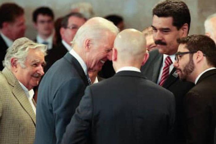Política de Biden hacia Venezuela buscará más consenso y menos confrontación con Maduro
