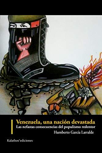 Libro García Larralde