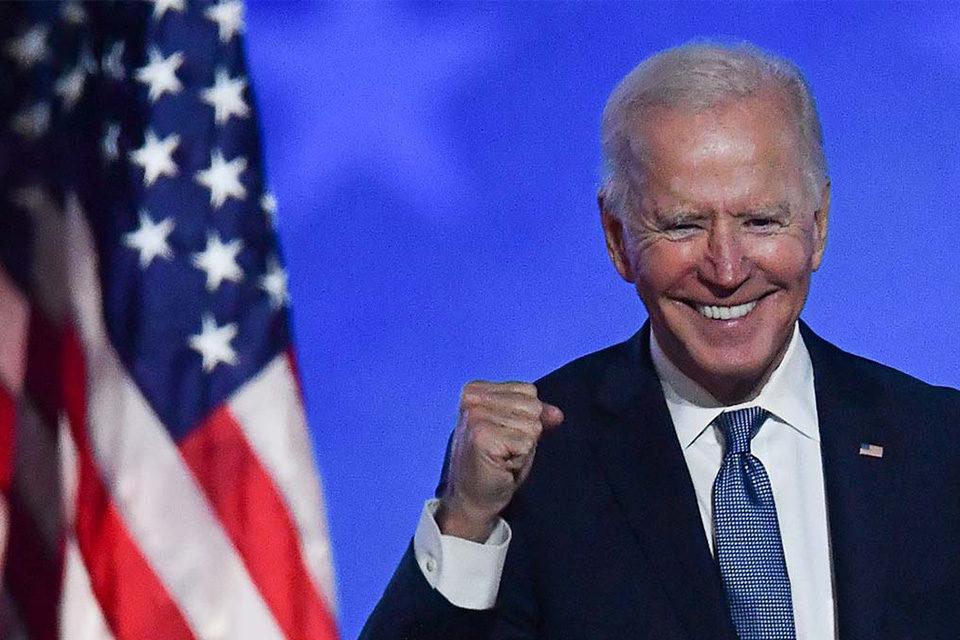 Colegio Electoral de EEUU vota este lunes para certificar victoria de Biden