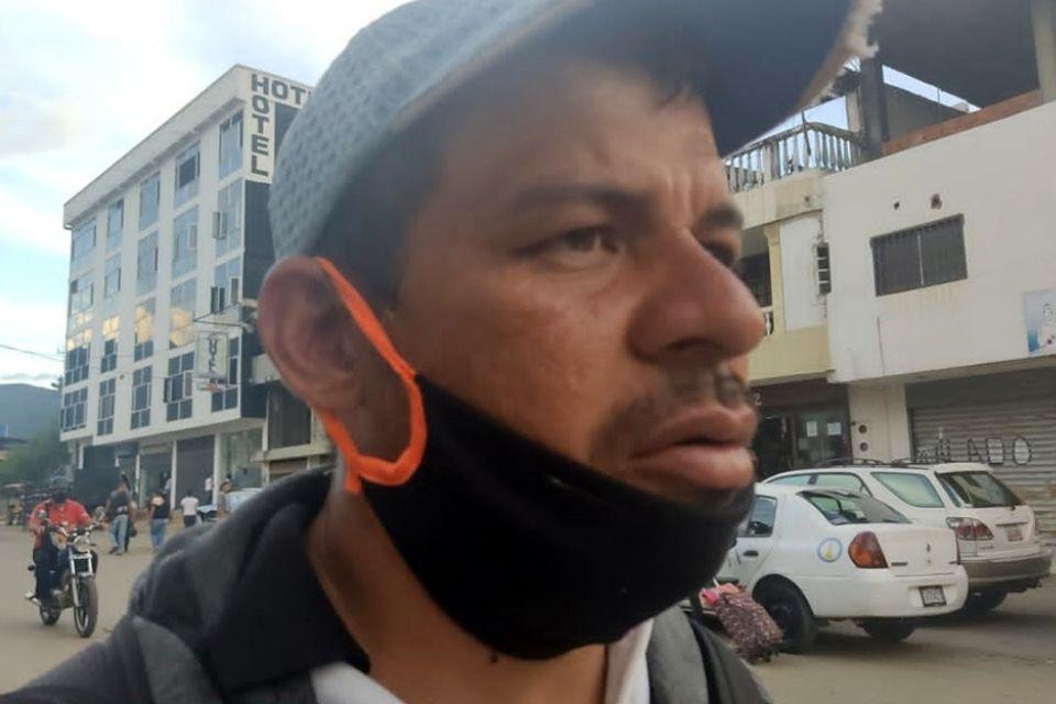 Denis Colina - Huir de la Crisis