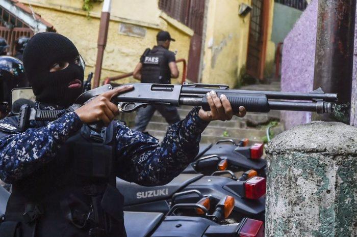 Las FAES disminuyeron su acción letal después de la publicación del informe ONU ejecuciones extrajudiciales