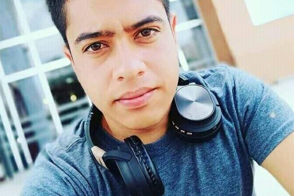 Eduard Cipriani Bogota asesinado