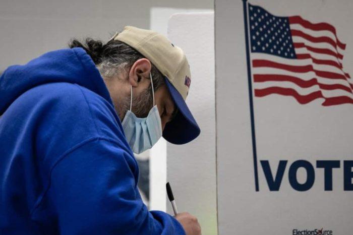 Promesas de cambios en países hispanos impulsó el voto latino en EEUU