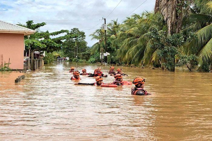 Huracán Iota azotará Centroamérica y países evacuan poblaciones vulnerables