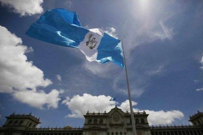 Régimen Guatemala