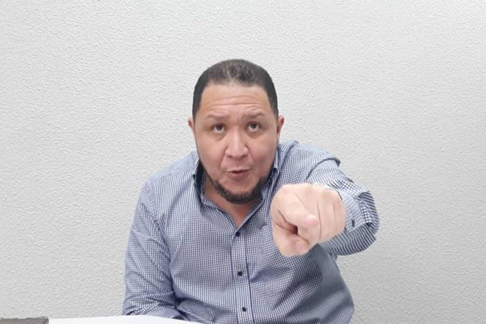 José Brito - comisión que investiga