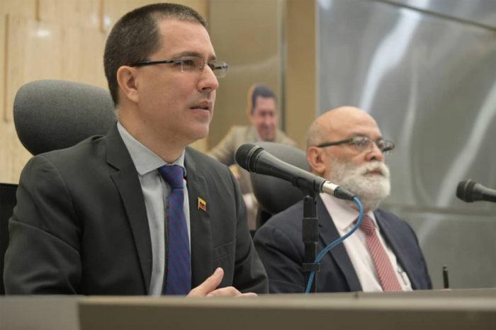 Venezuela pide integración a tratado con países del sudeste asiático Esequibo
