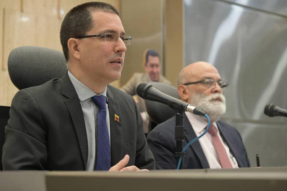 Venezuela pide integración a tratado con países del sudeste asiático Esequibo BBC Colombia