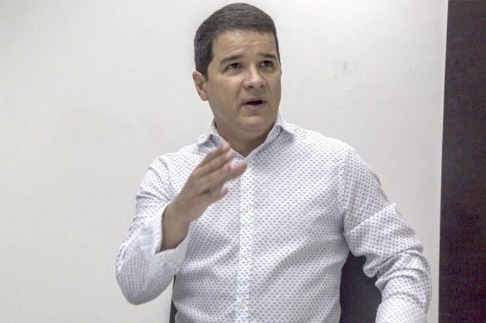 Luis romero avanzada asamblea