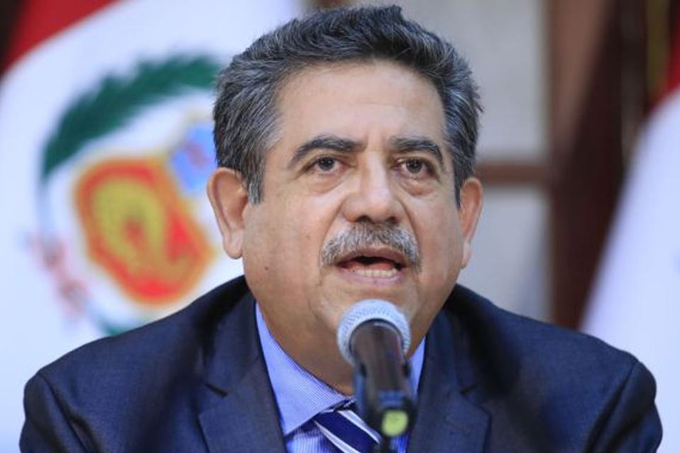 ¿Quién es el nuevo empresario encargado de la presidencia de Perú?