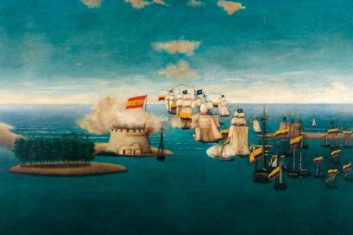 Maracaibo en la independencia