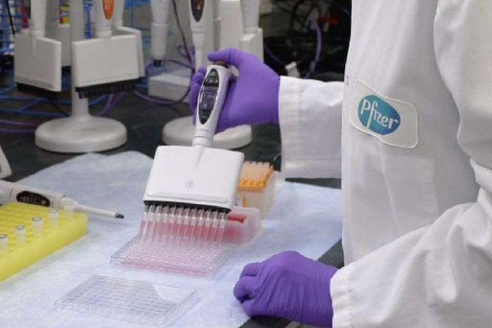 Pfizer vacuna covid-19