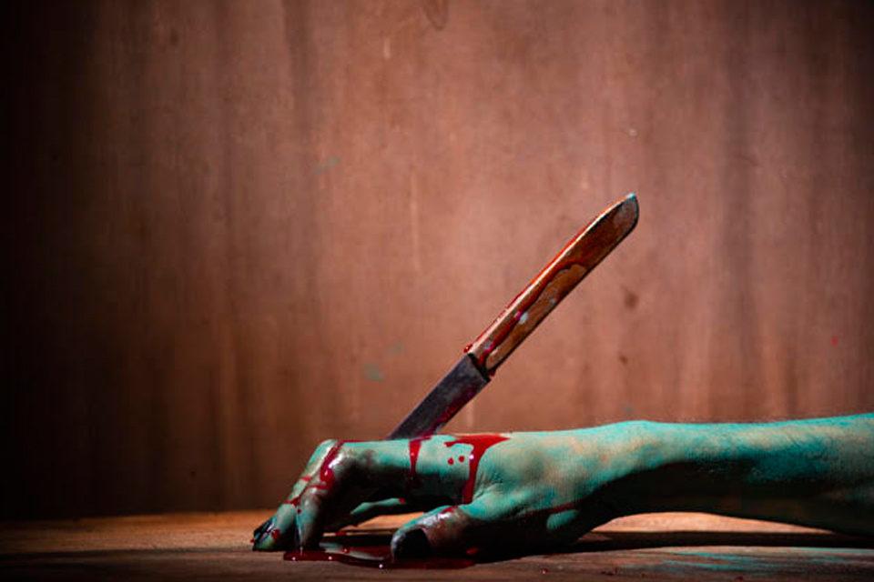 Más sangre