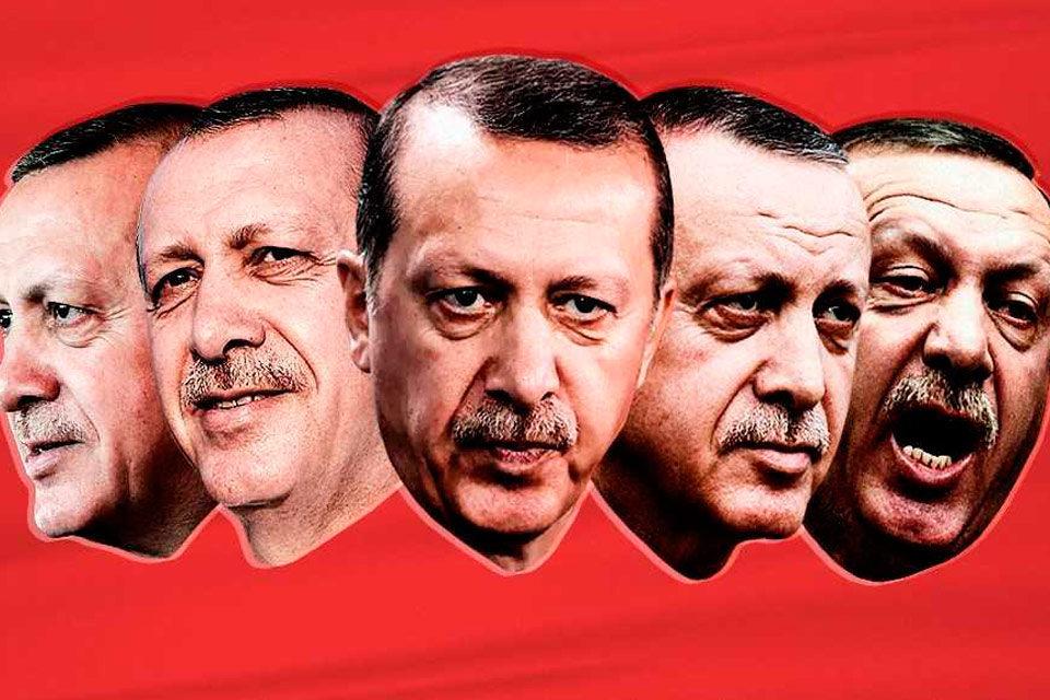 Turquía: ¿metamorfosis de Erdogan?