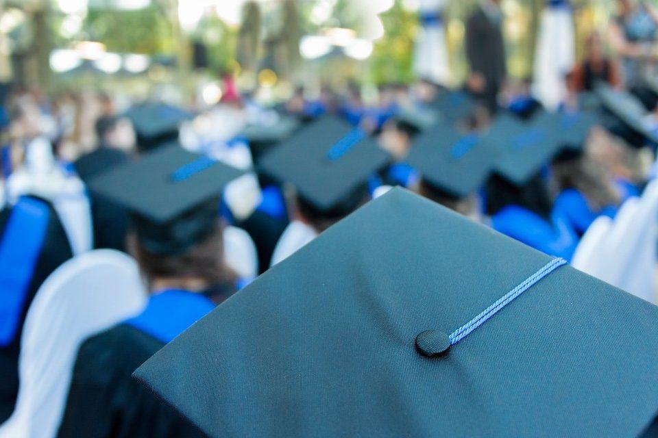Universidades graduación