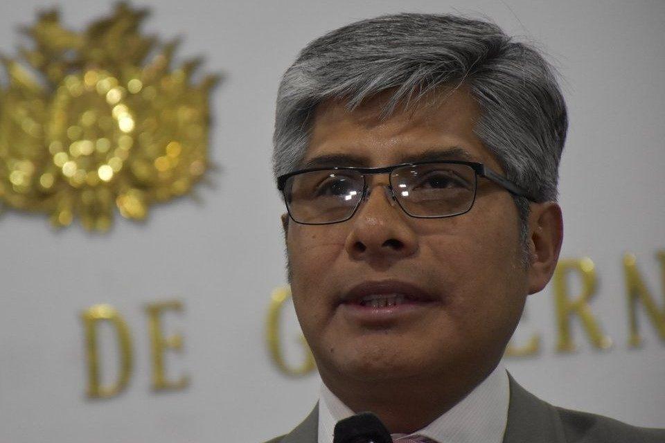 Hermano de Evo Morales es el nuevo procurador general de Bolivia