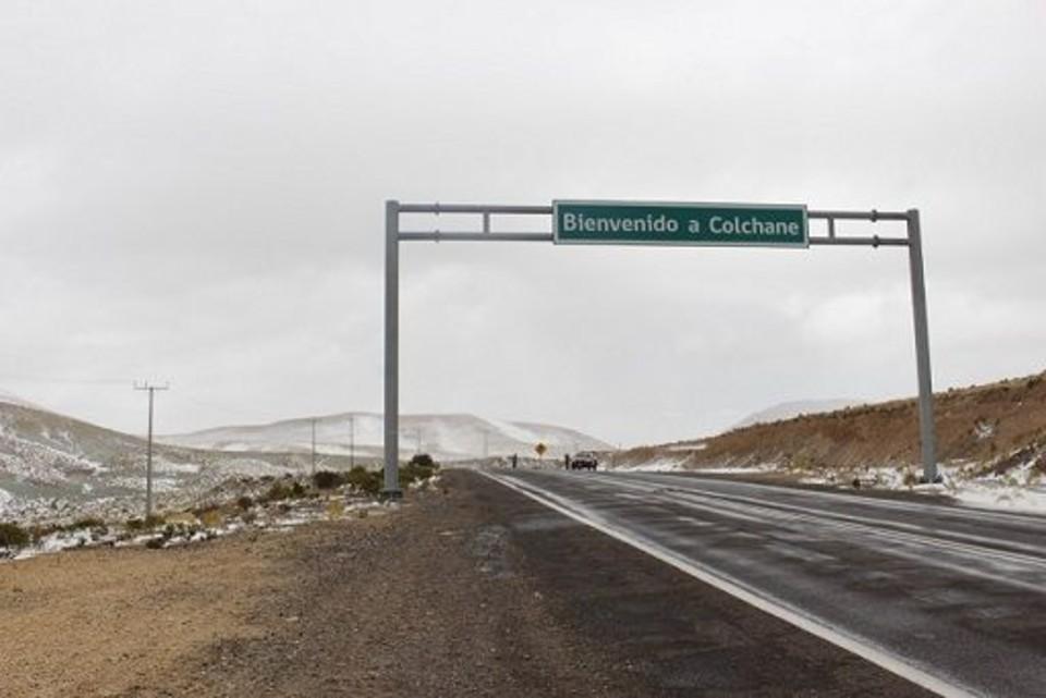 colchane- Chile